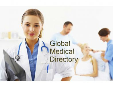 Global Medical Directory